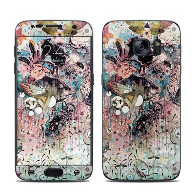 Samsung Galaxy S7 Skin - The Great Forage