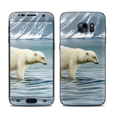Samsung Galaxy S7 Skin - Hard Summer