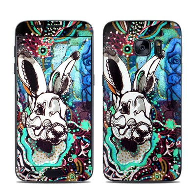 Samsung Galaxy S7 Skin - The Hare