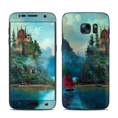 Samsung Galaxy S7 Skin - Journey's End