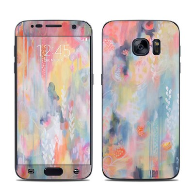 Samsung Galaxy S7 Skin - Magic Hour