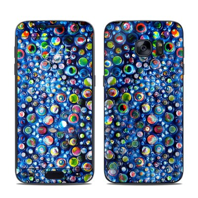 Samsung Galaxy S7 Skin - My Blue Heaven