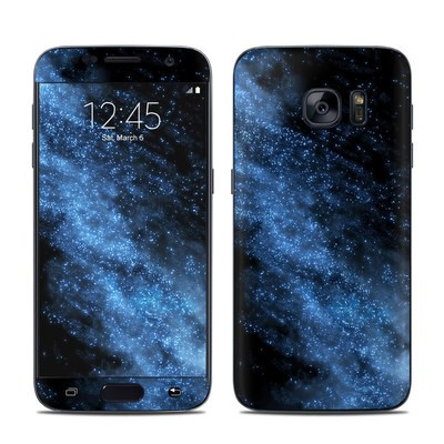 Samsung Galaxy S7 Skin - Milky Way