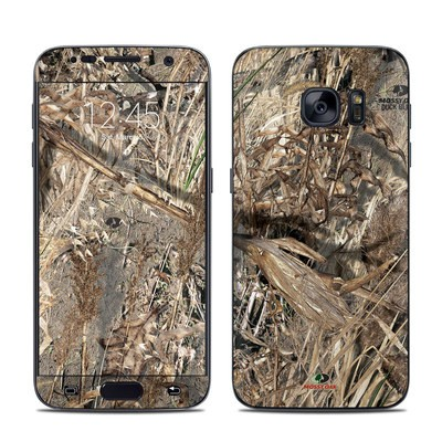 Samsung Galaxy S7 Skin - Duck Blind