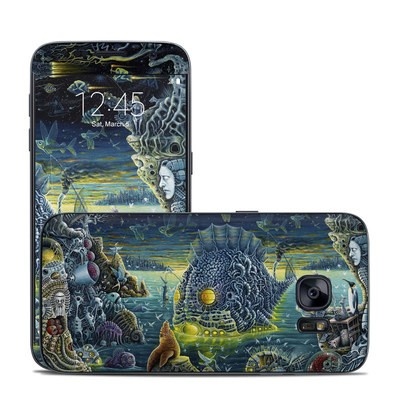 Samsung Galaxy S7 Skin - Night Trawlers