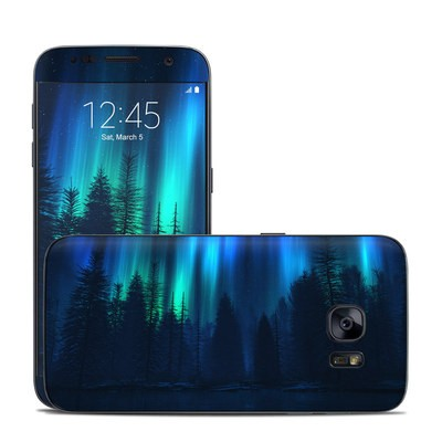 Samsung Galaxy S7 Skin - Song of the Sky