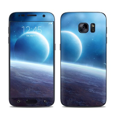 Samsung Galaxy S7 Skin - Song of Serenity