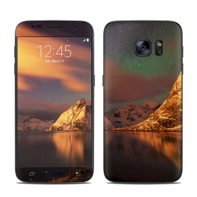 Samsung Galaxy S7 Skin - Star Struck