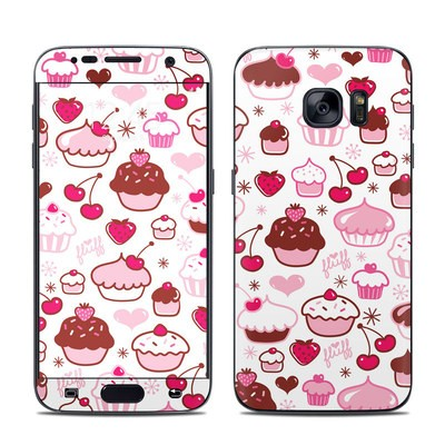 Samsung Galaxy S7 Skin - Sweet Shoppe