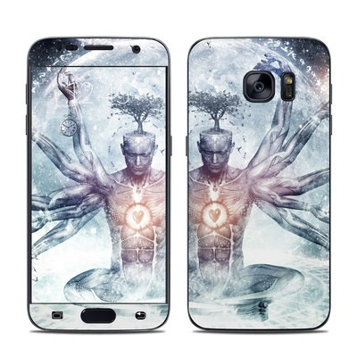Samsung Galaxy S7 Skin - The Dreamer