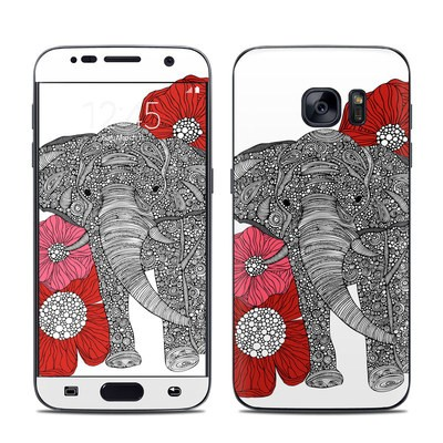 Samsung Galaxy S7 Skin - The Elephant