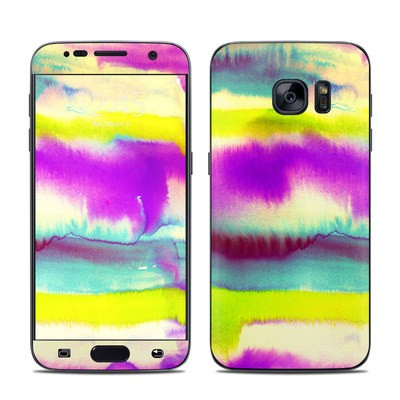 Samsung Galaxy S7 Skin - Tidal Dream