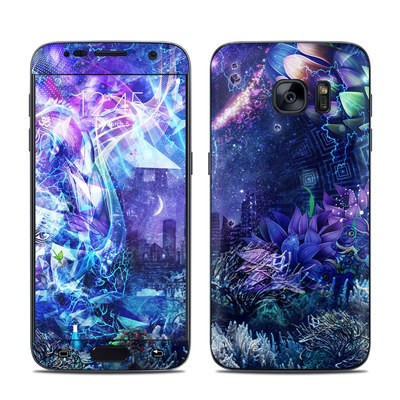 Samsung Galaxy S7 Skin - Transcension