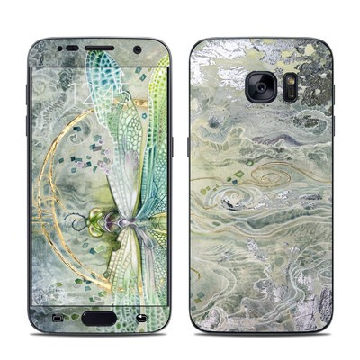 Samsung Galaxy S7 Skin - Transition