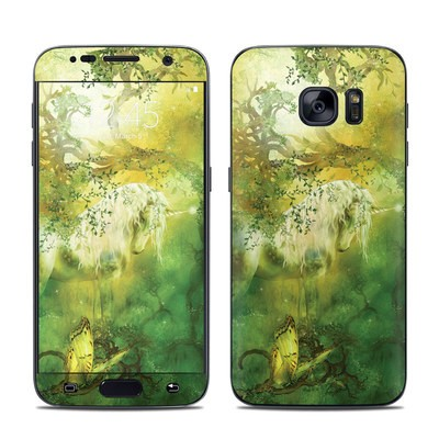 Samsung Galaxy S7 Skin - Unicorn