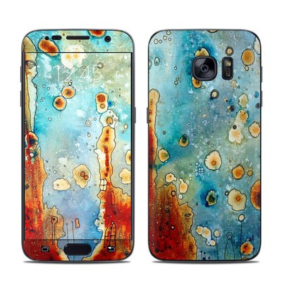 Samsung Galaxy S7 Skin - Underworld