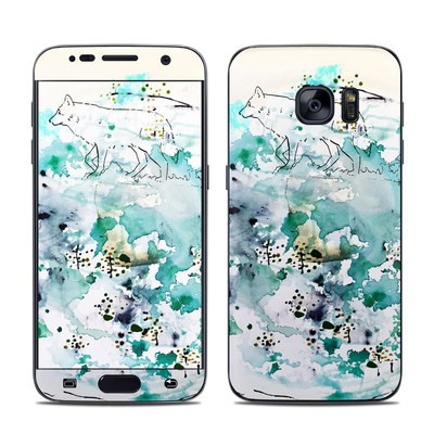Samsung Galaxy S7 Skin - Walker
