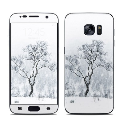 Samsung Galaxy S7 Skin - Winter Is Coming