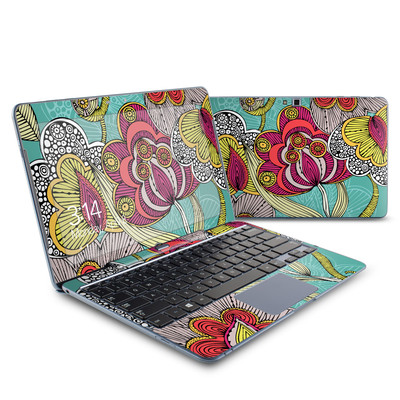 Samsung ATIV Smart PC 500T Skin - Beatriz