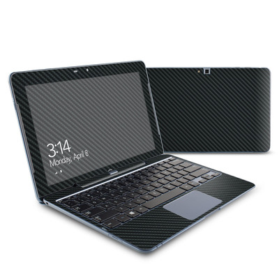 Samsung ATIV Smart PC 500T Skin - Carbon