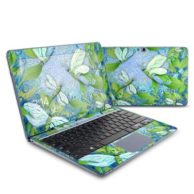 Samsung ATIV Smart PC 500T Skin - Dragonfly Fantasy