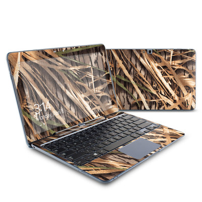 Samsung ATIV Smart PC 500T Skin - Shadow Grass