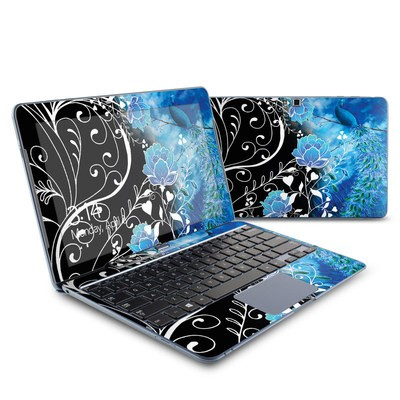 Samsung ATIV Smart PC 500T Skin - Peacock Sky