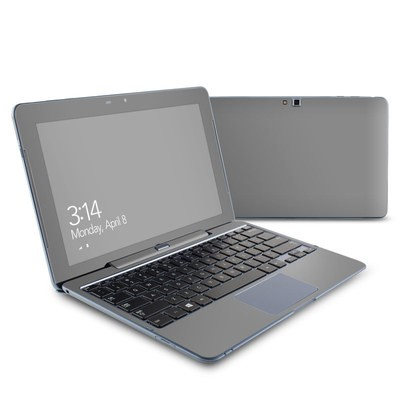 Samsung ATIV Smart PC 500T Skin - Solid State Grey