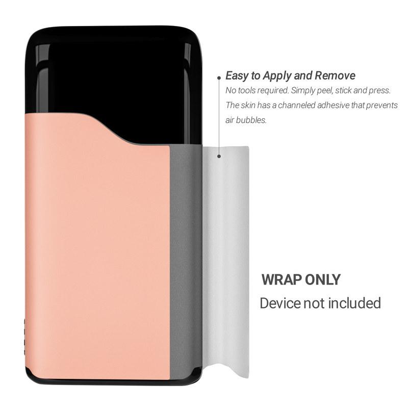 Suorin Air Vape Skin - Solid State Peach