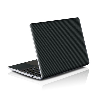 Samsung Series 5 550 Chromebook Skins Skin - Carbon