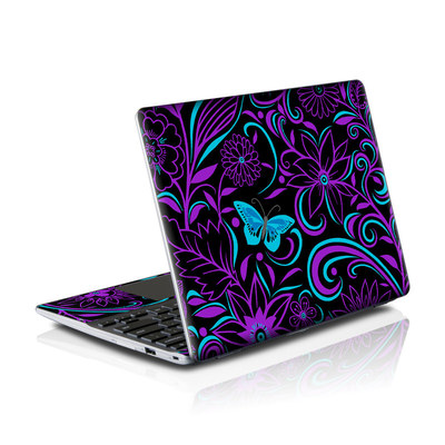 Samsung Series 5 550 Chromebook Skins Skin - Fascinating Surprise