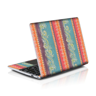 Samsung Series 5 550 Chromebook Skins Skin - Fresh Picked