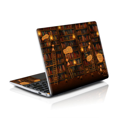 Samsung Series 5 550 Chromebook Skins Skin - Google Data Center