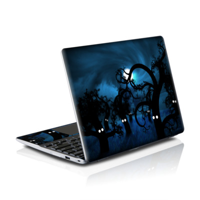 Samsung Series 5 550 Chromebook Skins Skin - Midnight Forest