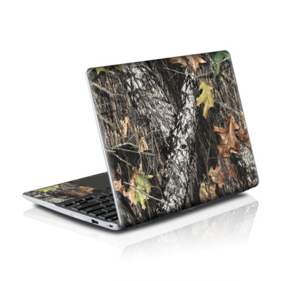 Samsung Series 5 550 Chromebook Skins Skin - Break-Up