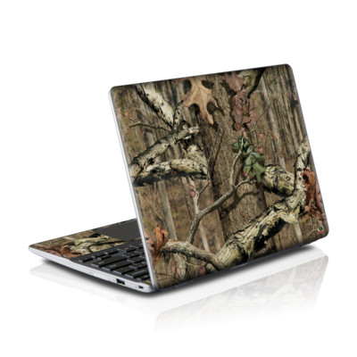 Samsung Series 5 550 Chromebook Skins Skin - Break-Up Infinity