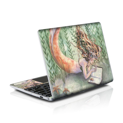 Samsung Series 5 550 Chromebook Skins Skin - Quiet Time
