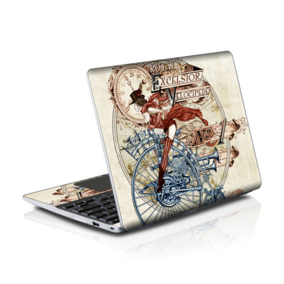 Samsung Series 5 550 Chromebook Skins Skin - Royal Excelsior