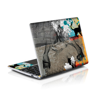 Samsung Series 5 550 Chromebook Skins Skin - Stay Awhile