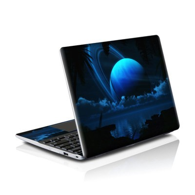 Samsung Series 5 550 Chromebook Skins Skin - Tropical Moon