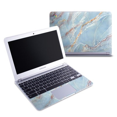 Samsung 11-6 Chromebook Skin - Atlantic Marble