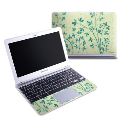 Samsung 11-6 Chromebook Skin - Beauty Branch