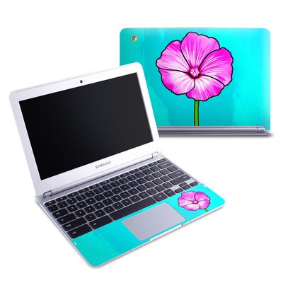 Samsung 11-6 Chromebook Skin - Blush