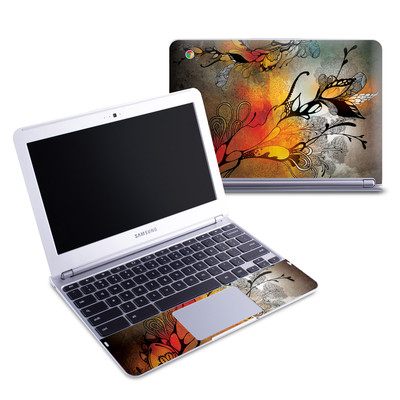 Samsung 11-6 Chromebook Skin - Before The Storm