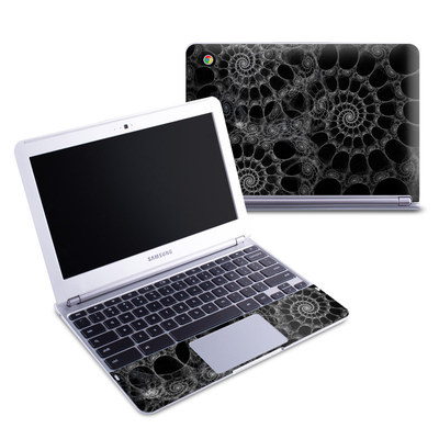 Samsung 11-6 Chromebook Skin - Bicycle Chain