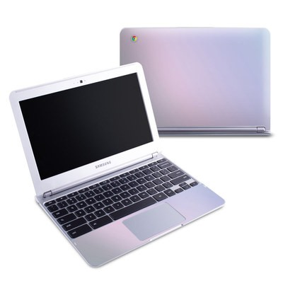Samsung 11-6 Chromebook Skin - Cotton Candy