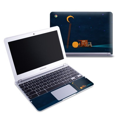 Samsung 11-6 Chromebook Skin - Delivery