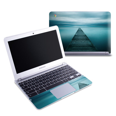 Samsung 11-6 Chromebook Skin - Evening Stillness
