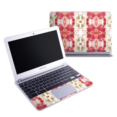 Samsung 11-6 Chromebook Skin - Feel Good