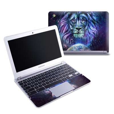 Samsung 11-6 Chromebook Skin - Guardian